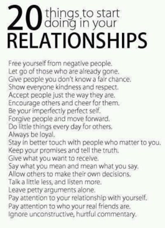 nice 40 Inspirational Quotes About Life Relationships Advice