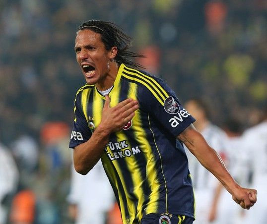 Fenerbahçe 3-3 Beşiktaş | #22 Bruno Alves