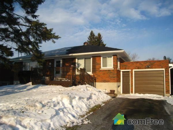 $199,500 House for sale in Cornwall, 1105 Edythe Avenue | ComFree