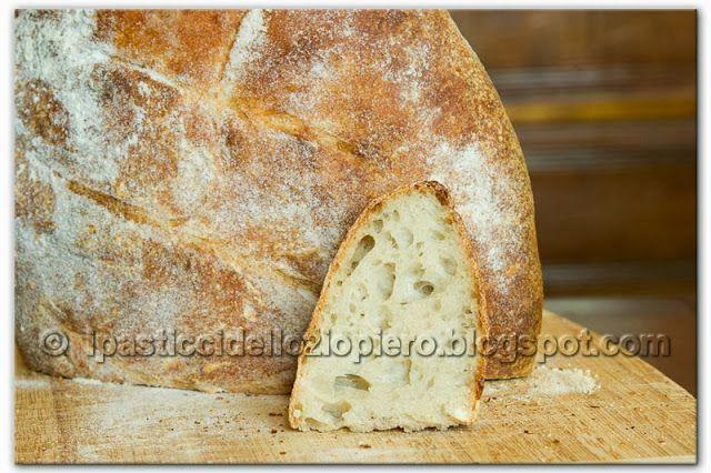 C'è sempre una prima volta: pane con il LI.CO.LI.