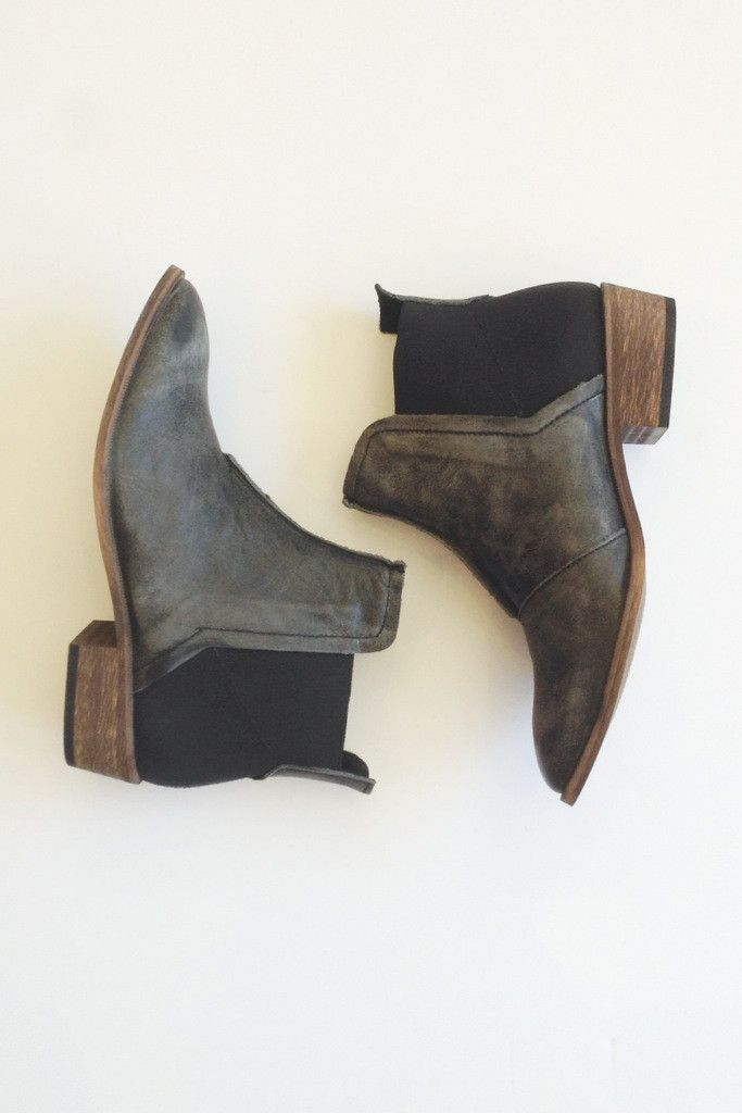Bye Bye Winter Boots! Spring shoes are HERE! | Her Campus