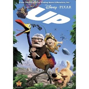 Up (Single-Disc Edition) (2009)