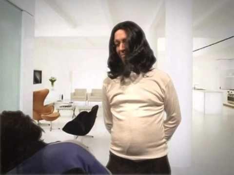 Peter Capusotto y sus Videos - Ministerio de Educación - Temporada 4 B -...