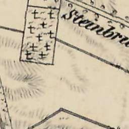 Pest-Buda–Óbuda és tágabb környékének topográfiai térképe • 1852 | Mapire - Historical Maps of the Habsburg Empire