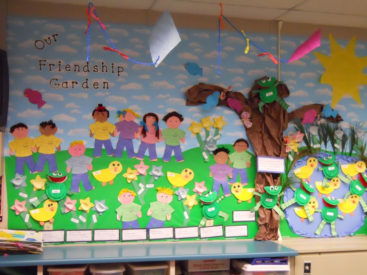 Summer Classroom Decorations Ideas : Best ideas for my class room images murals