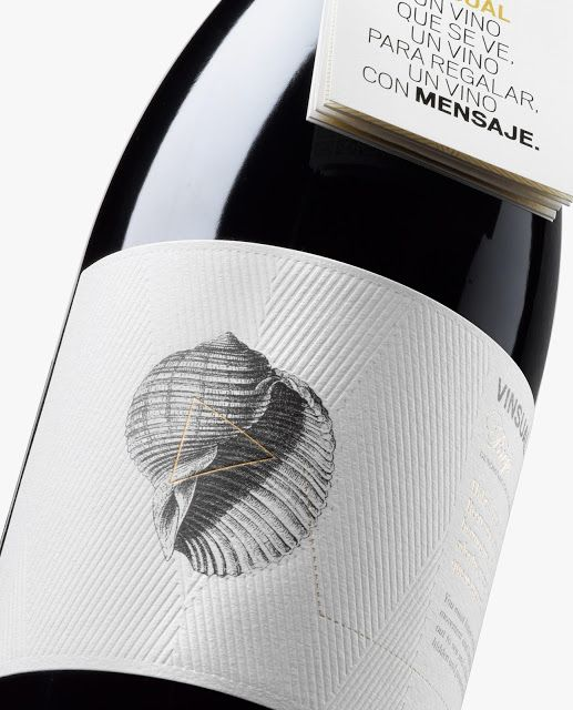 VINSUAL on Packaging of the World - Creative Package Design Gallery