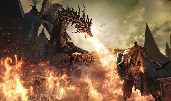awesome PS4 awards: Dark Souls 3 beats Horizon Zero Dawn and No Man's Sky in new vote