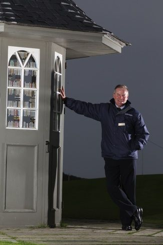 The moment you arrive at Kingsbarns, you know you're somewhere special. The relaxed clubhouse, broad smile from each member of staff and hearty handshake of the first tee starter – all combine to ensure that your trip to play golf in Scotland includes what has been called the warmest welcome in golf.