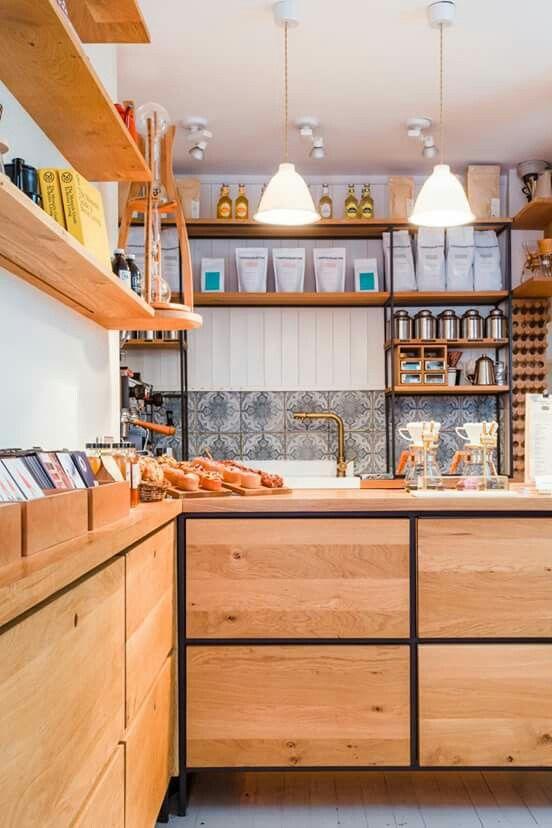 Mejores 555 imágenes de Cocinas en Pinterest | Cocinas pequeñas ...