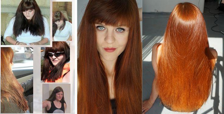 Zniszczone rozjaśnianiem włosy to temat, który już kilkukrotnie przewijał się na moim blogu. Wpisy te cieszą się ogromną popularnością, a moja historia rozjaśnianych włosów jest często pierwszym wpisem, na jaki trafiacie. Jeżeli ten wpis będzie tym pierwszym, to od razu otwórzcie sobie w nowych zakładkach poprzednie. Część wiadomości się powtarza, ale na pewno każdy z ...