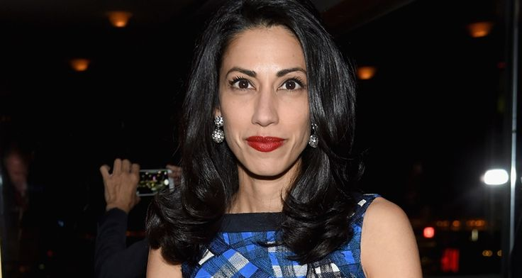 Huma Abedin Wiki: Controversy, Salary, Net Worth & Things to Know about Hillary Clinton's Assistant