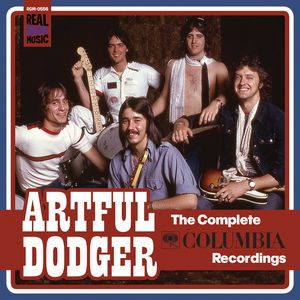 Complete Columbia Recordings - The Artful Dodger, CD