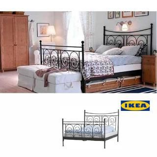 17 best ideas about ikea betten 140x200 on pinterest. Black Bedroom Furniture Sets. Home Design Ideas