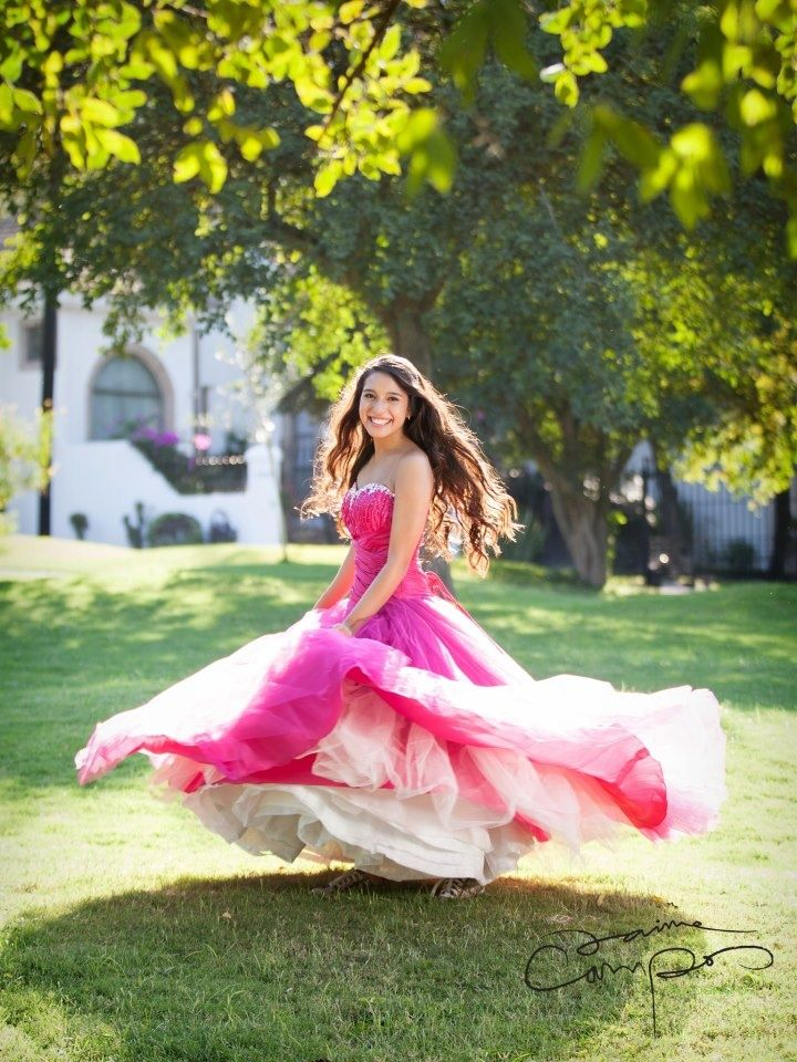 Yoselin - Quinceanera #Photography #SweetSixteen #GoldenHour