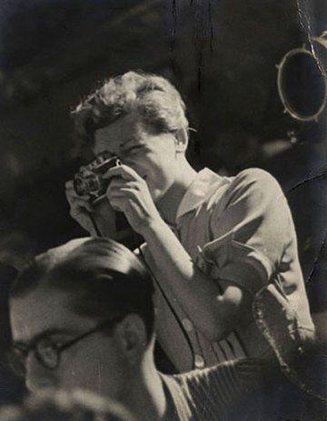 Gerda Taro : A revolutionary photographer in the Spanish war