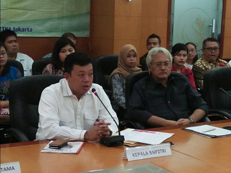 BNP2TKI: Penempatan TKI Caregiver ke Taiwan Kini Tanpa Biaya | edupublik