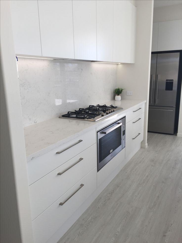 Modern Kitchen New York