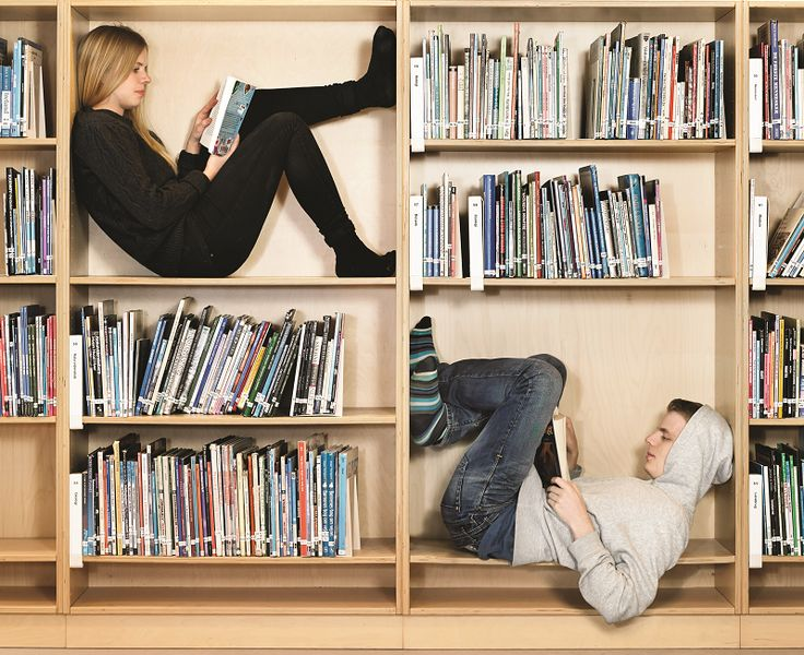 Six steps to create a reading culture in your school