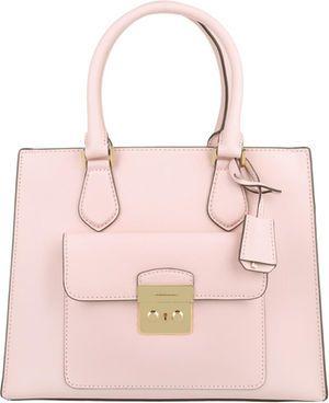 Michael Kors Bridgette MD EW Tote Handtasche #Tasche #Rosa #Rosarot #Accessoire #Galaxus