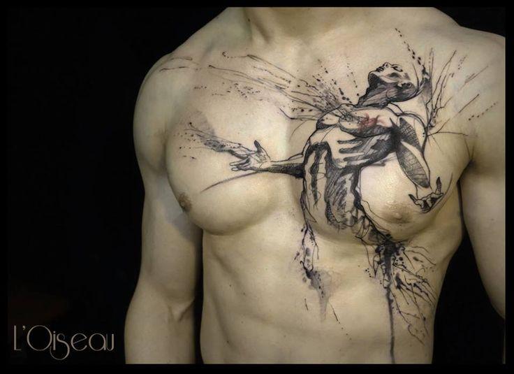 Powerful #L'Oiseau