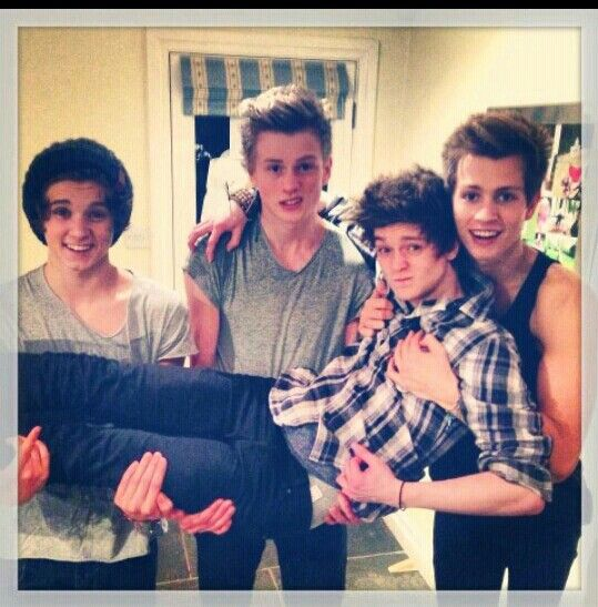 The Vamps ^-^