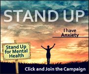 Demystifying Mental Health: Stigma Is Itself A Fear. We all have a mental health! Continue reading: www.healthyplace.com/blogs/anxiety-schmanxiety/2013/01/demystifying-mental-health/ - - #Anxiety #Fear #MentalHealth