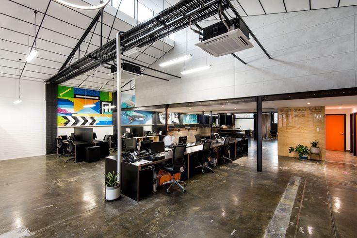 Office in Fremantle / Payne Designs