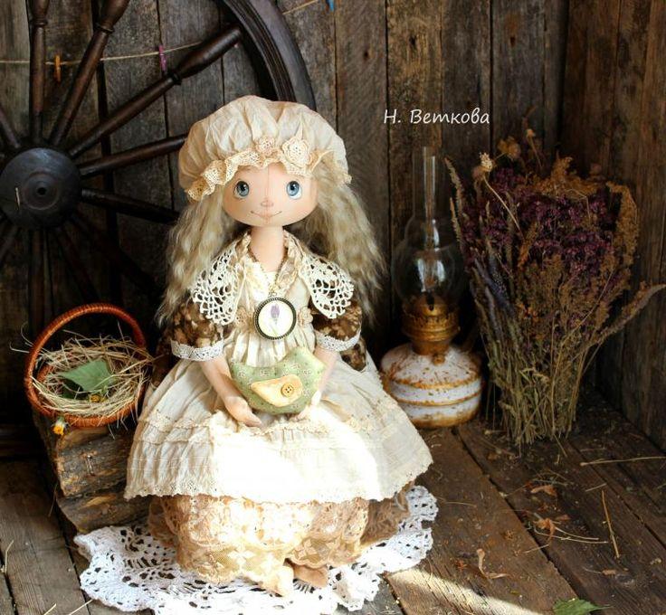 Как состарить платье для куклы - Ярмарка Мастеров - ручная работа, handmade