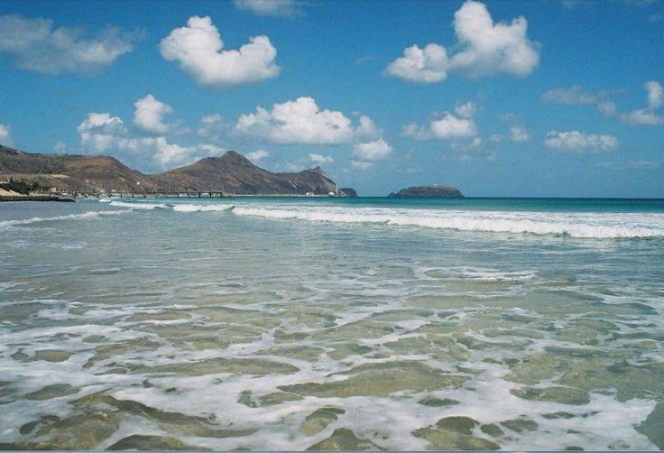 praia  ilha do Porto Santo www.decisoesvibrantes.com