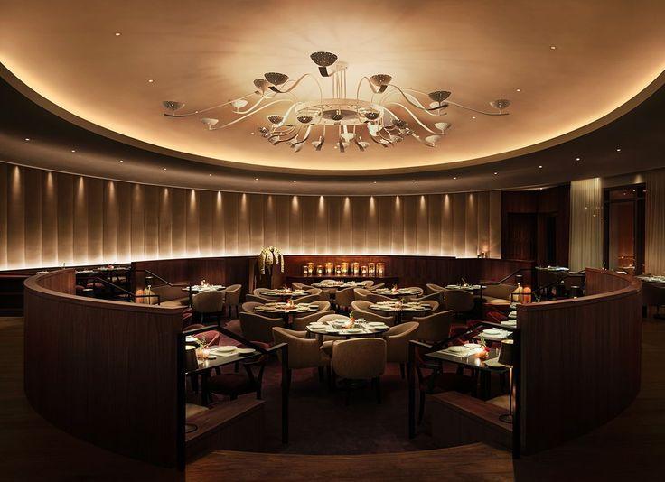 World Best Interior Designers BRABBU Loves Yabupushelberg See Also