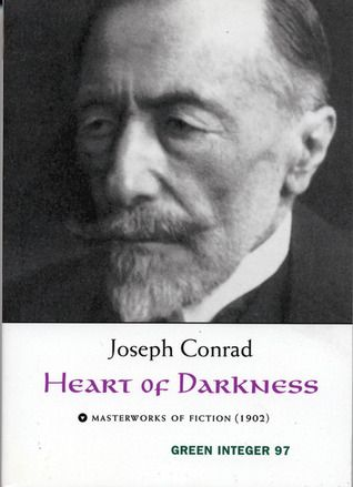 Heart of Darkness  by Joseph Conrad - Dark allegory describes the narrator's journey up the Congo River and his meeting with, and fascination by, Mr. Kurtz, a mysterious personage who dominates the unruly inhabitants of the region. Masterly blend of adventure, character development, psychological penetration. Considered by many Conrad's finest, most enigmatic story.