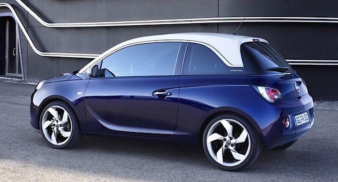 Landskron Hat Ein Neues Auto Gewinnspiel Gestartet Interessierte Leserinnen Und Leser Konnen Einen Schicken Opel Adam Gewinnen Di Autos Opel Corsa Neue Autos