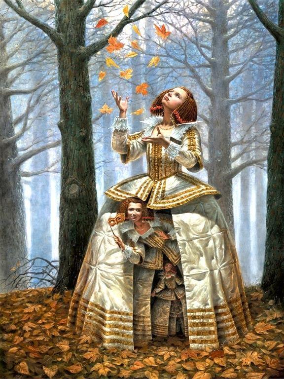 Surrealismo e Fantasia