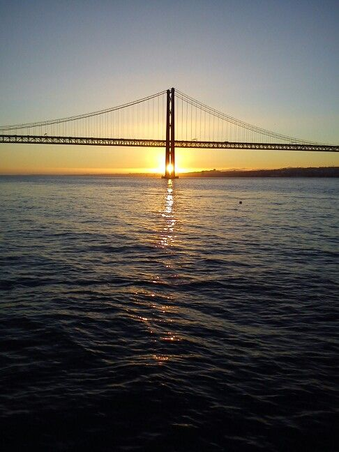 #sunset #Lisboa