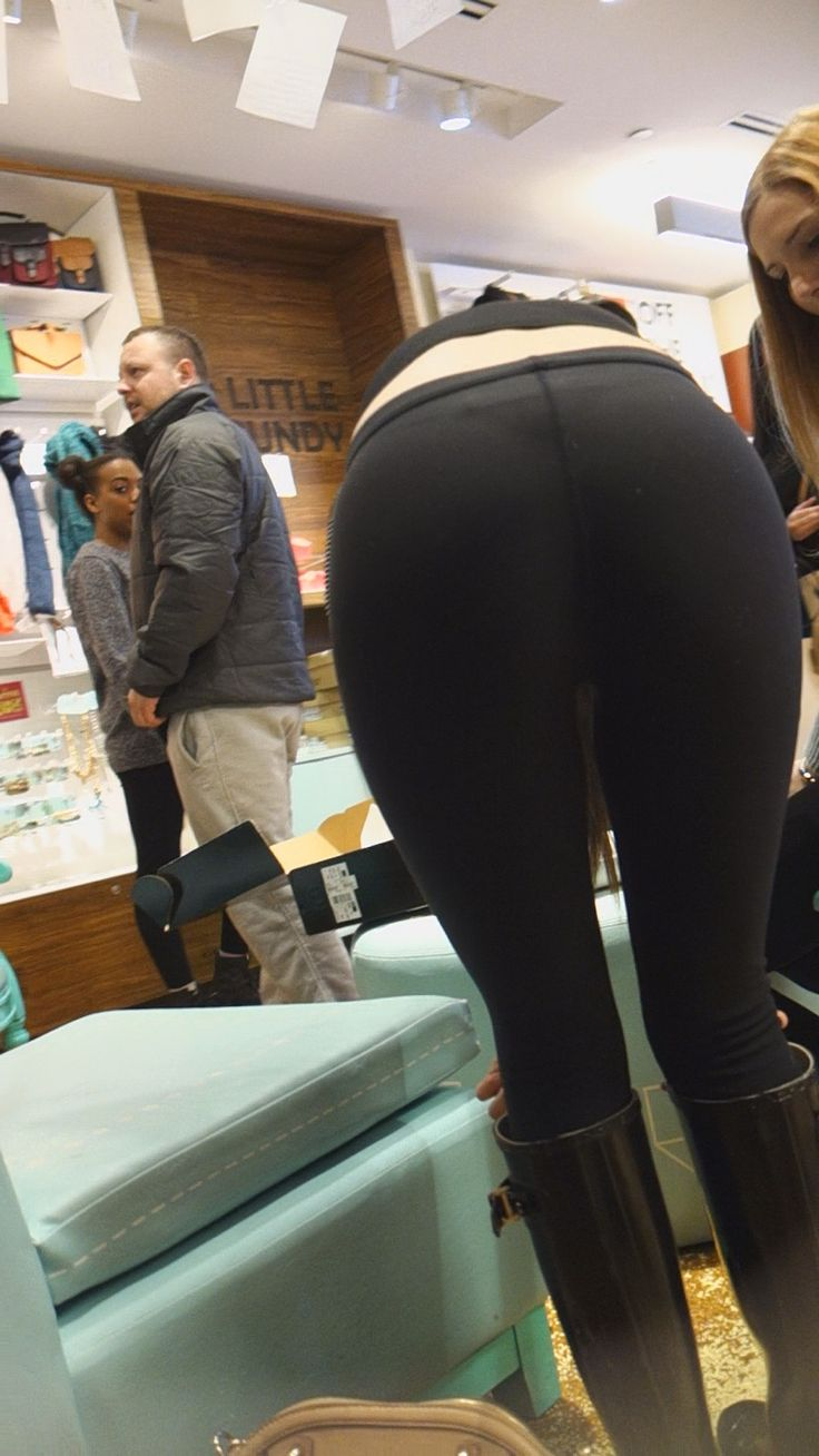 Spandex Teens Hd Candid Videos Page 8 Booty Jeans