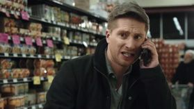 KEVIN HART Eat My Shorts Film Finalist - GROCERY STORE ACTION MOVIE needs your support! 18 festivals multiple awards support our fantastic indie comedy film!