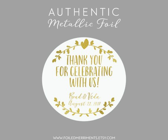 2 Sheets Silver Foil Anniversary Stickers