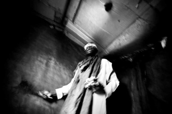 意大利摄影师Marco Vernaschi - Child sacrifice - 吉米先生 - 绵