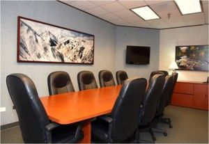 Meeting Rooms For Rent Austin Tx