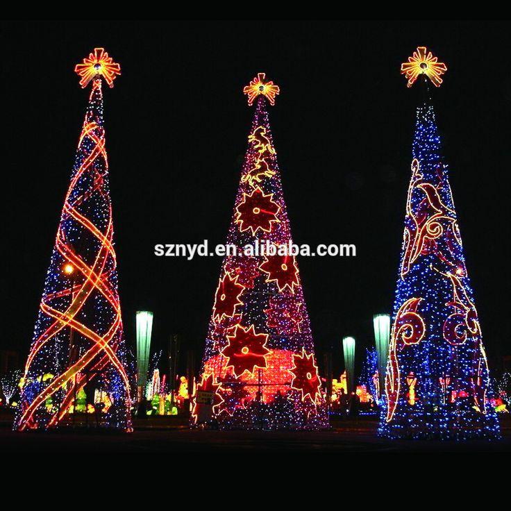 Large Outdoor Christmas Decorations 2015thegreenscreenstudioscom tGgnBL7M