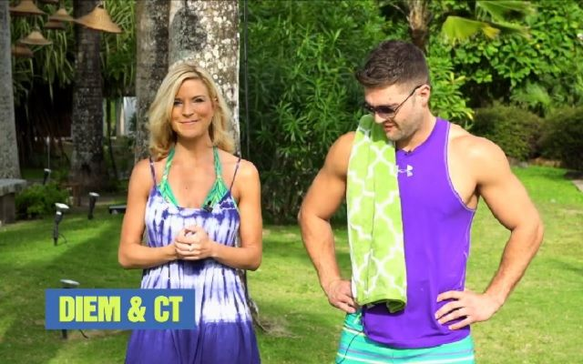 He Said She Said with CT and Diem