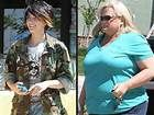 who is paris jackson's biological mother - Yahoo Image Search Results