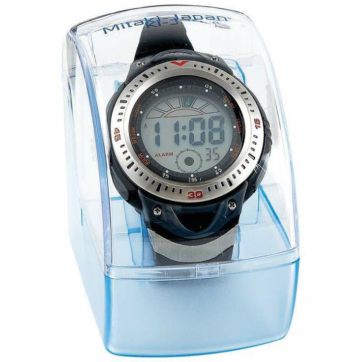 MB Fashion Jewelry - ELSPWAT1 -  Mitaki-Japan Men's Digital Sport Watch, $14.99 (http://mbjewels.com/elspwat1-mitaki-japan-mens-digital-sport-watch/)