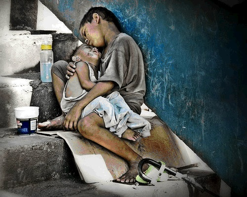 3.8 million orphans on the street in SA at this moment… growing by at least 12 000 per month!  (Tebelo Villages are coming)