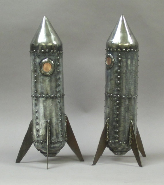 Steampunk Rocket Ship Quot Lost In Space Quot Pinterest