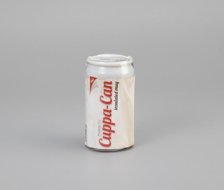Mugs Lata 330 ml.