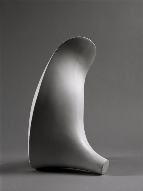 Jean Arp. Perfect form.