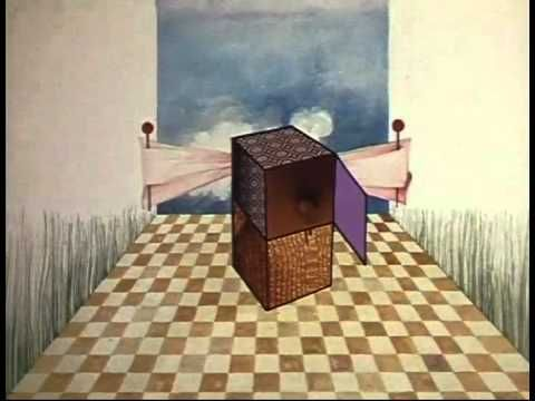 CubeMenCube - YouTube