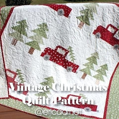 Moda Free Christmas Quilt Patterns Christmas Quilt