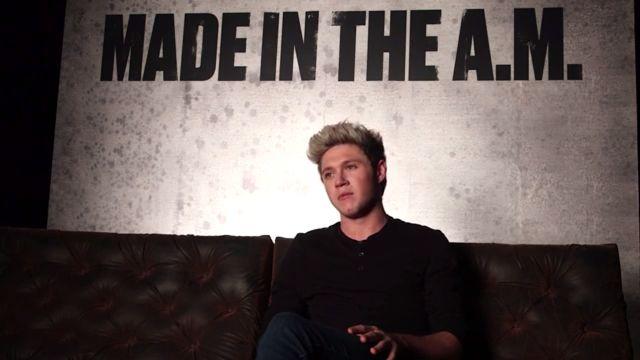 """One Direction presentan dos nuevos temas!   La cuenta atrás ha comenzado! En tan solo una semana podremos tener el nuevo disco de One Direction en nuestras manos. Para hacer más amena la espera los chicos de la boyband más exitosa del mundo no van a parar de darnos pistas y avances de lo que podremos escuchar en este esperado CD.  Hasta que llegue el día 13 de noviembre los chicos de One Direction van a ir hablando de todas las canciones que se encuentran dentro del disco """"Made In The A.M.""""…"""